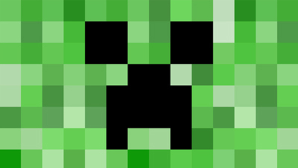 Minecraft Faces Passive Mobs Avatars Cheszy