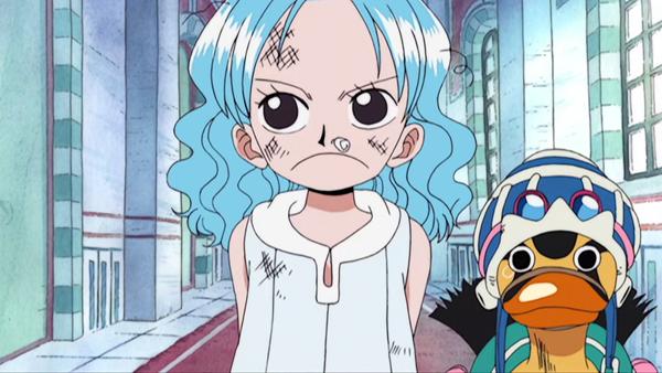 One Piece: Rebel Warrior Koza! The Dream Vowed to Vivi ...