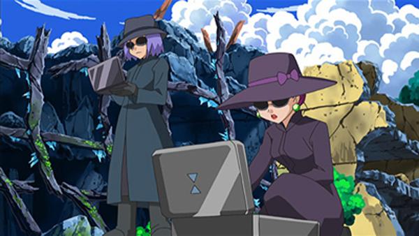 Pokémon Season 14: Black & White avatars - CHESZY